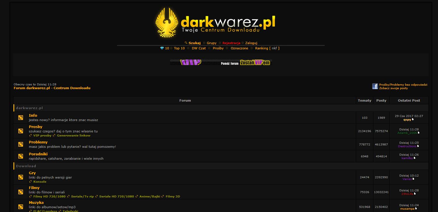 torrent forum