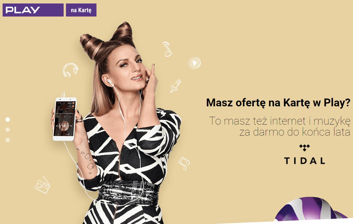 Internet za darmo w Play na kartę   Pliki.pl
