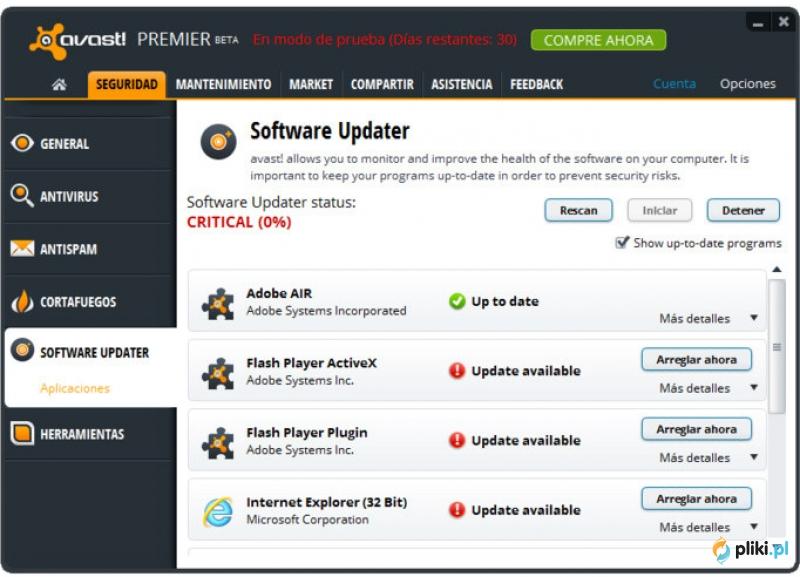 Protect your Windows 7 PC with Avast Free Antivirus