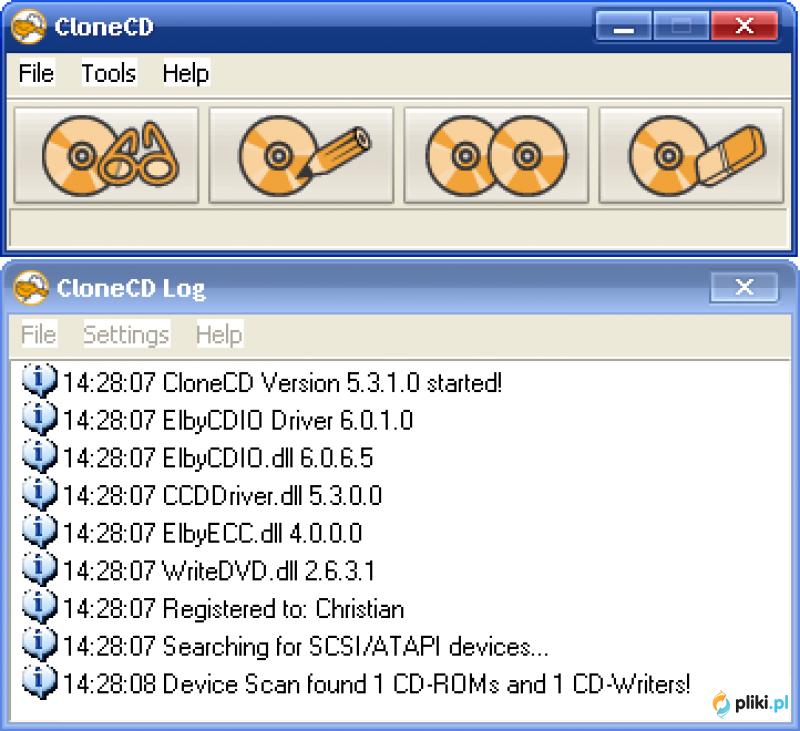Скачать crack clonecd 5.3 1.4 :: Keys серийники ключи кейгены.