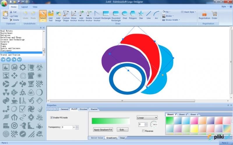 Eximioussoft Logo Designer Pliki Pl