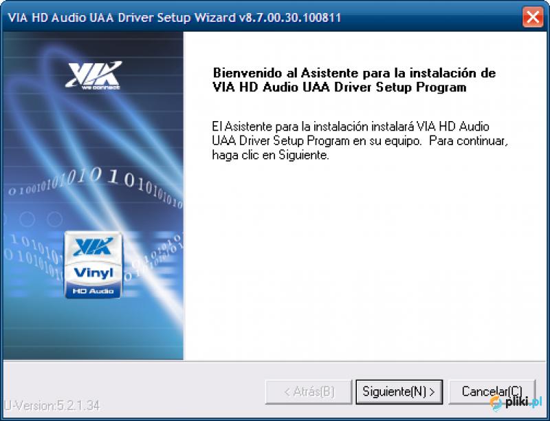 VIA HD Audio Driver Download (2020 Latest) for Windows 10 ...