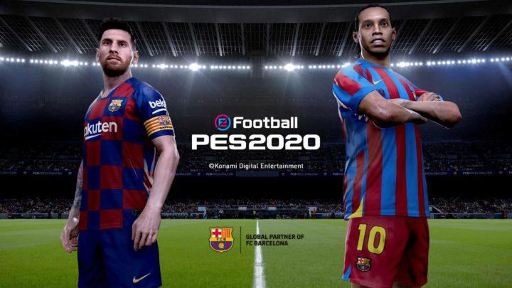 Pro Evolution Soccer za darmo do pobrania
