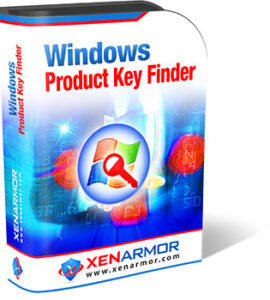 Product Key Finder Free Full Version za darmo