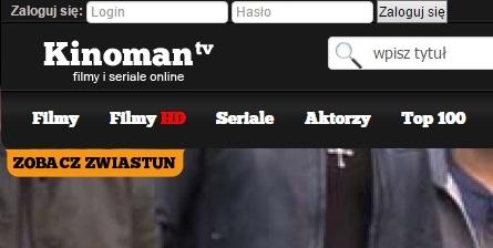 Fili.cc zamknięty jak Kinoman.tv  – gdzie oglądać filmy i seriale online