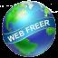 Web Freer – anonimowa przeglądarka internetowa