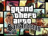 Grand Theft Auto San Andreas za darmo na telefon