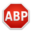 Adblock Plus program do blokowania reklam