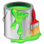 Painter Mac OS