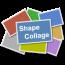 Shape Collage