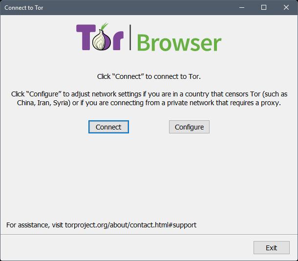 Tor Browser – przeglądarka dbająca o prywatność i anonimowość w sieci