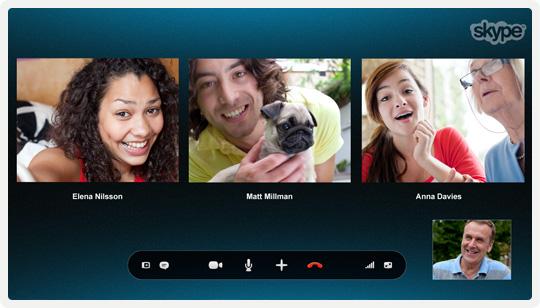 Actualizacion-Skype-6.2-para-Windows-Mac-OS-X-Linux