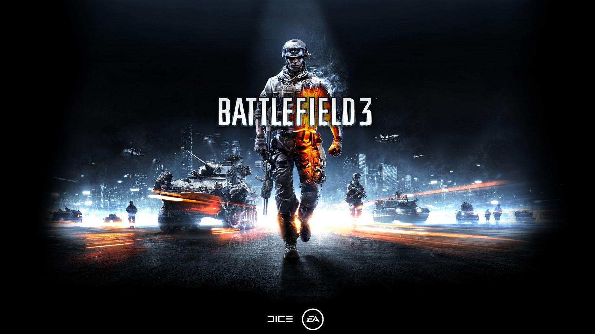 Battlefield 3 do pobrania za darmo