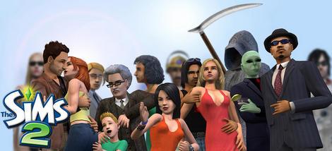 The Sims 2 Pełna Kolekcja do pobrania za darmo