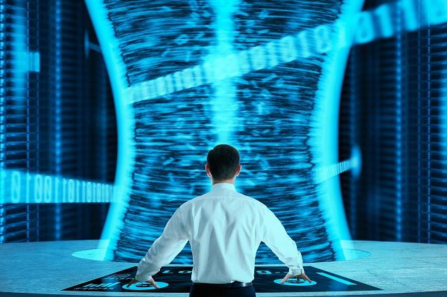 Data Mining, Big Data, IT-Sicherheit