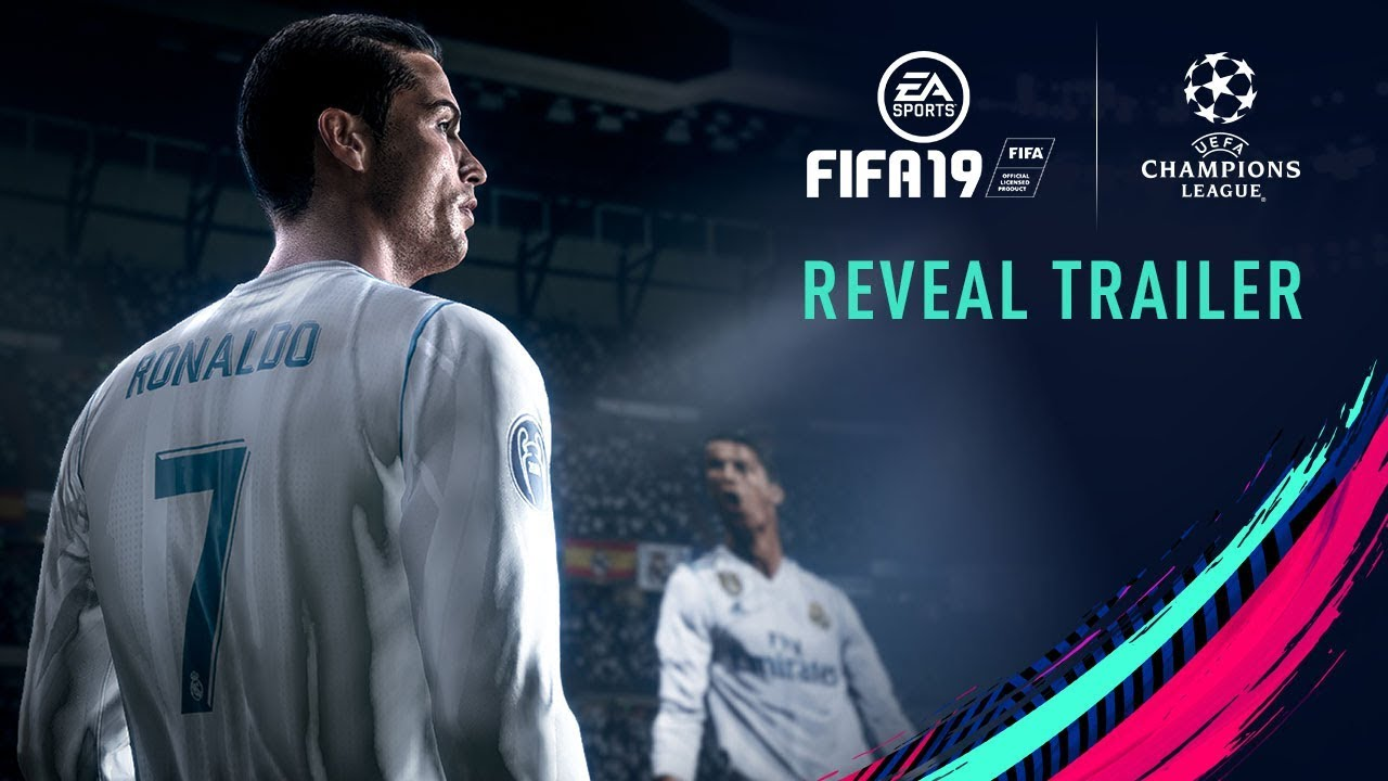 FIFA 19 demo gry do pobrania za darmo