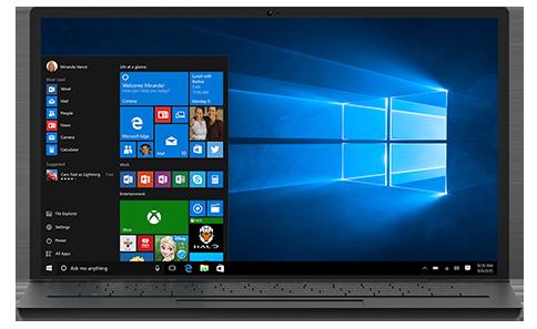 Darmowy Windows 10 do pobrania