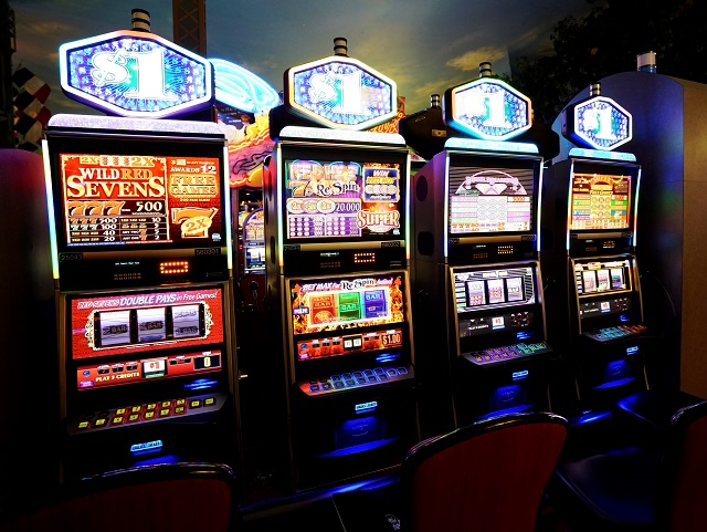Legalne salony gier z automatami od Totalizatora Sportowego