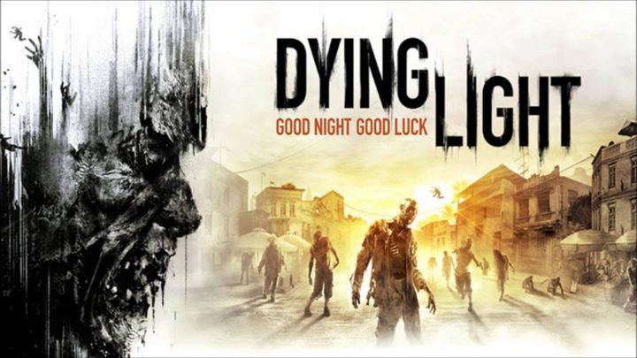 Dying Light za darmo do pobrania