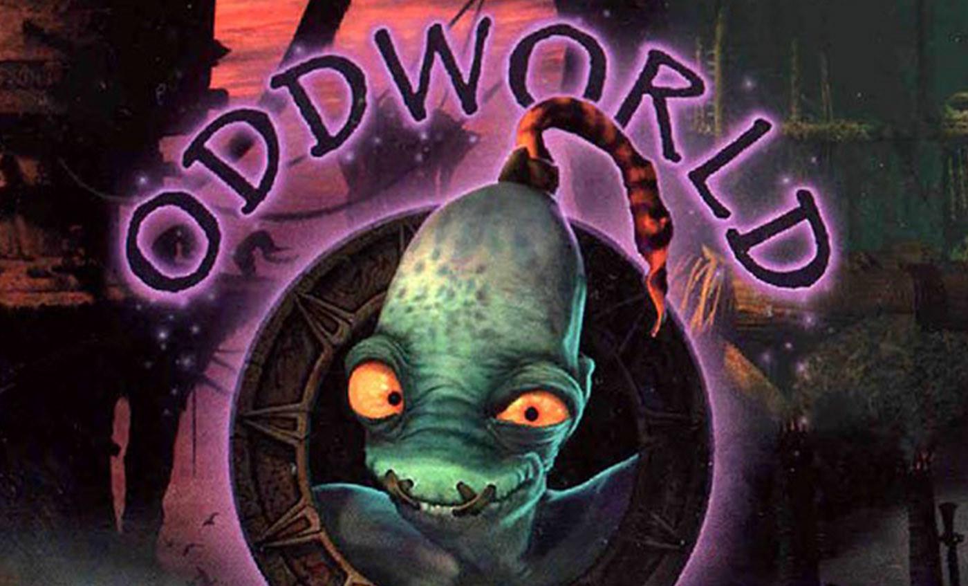 Oddworld: Abe's Odyssey za darmo