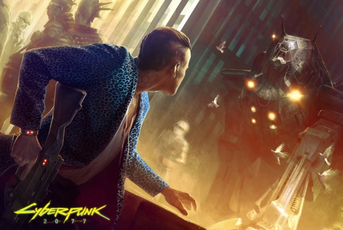 Cyberpunk 2077 gameplay gry i premiera