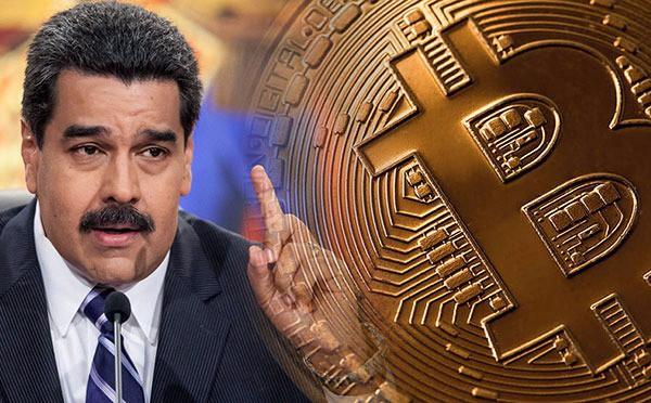 Petro – kryptowaluta Wenezueli