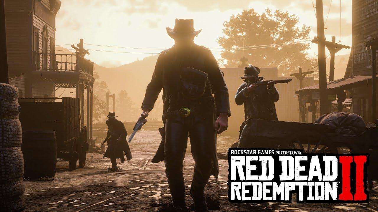Red Dead Redemption 2 do pobrania za darmo