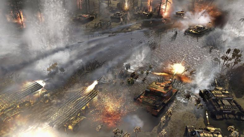 Company of Heroes 2 za darmo na PC