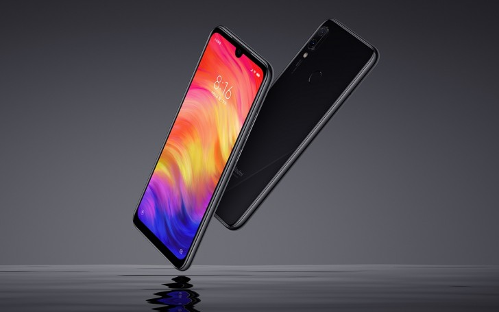 Redmi Note 7 – nowy tani smartfon w promocji