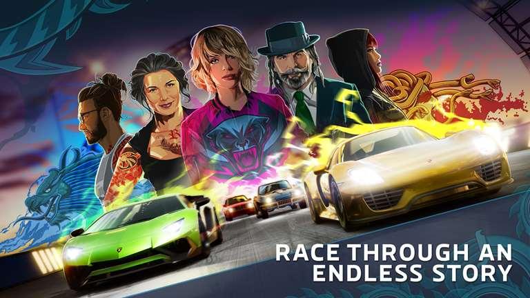 Forza Street gra wyścigowa za darmo do pobrania na PC
