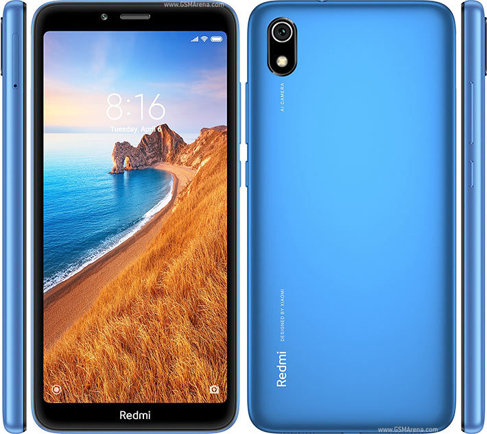 Redmi 7A – tani i dobry smartfon
