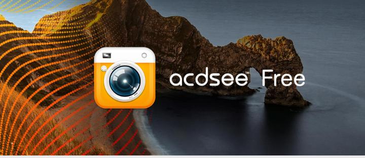 ACDSee Free przeglądarka zdjęć za darmo