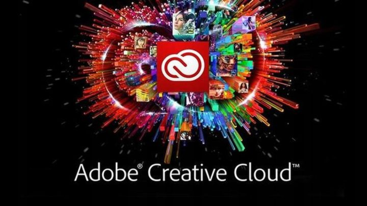 Adobe Creative Cloud za darmo