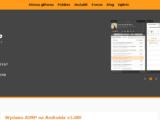 AIMP odtwarzacz muzyki i stacji radiowych