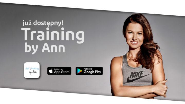 Diet&Training by Ann Dieta Trening Anny Lewandowskiej