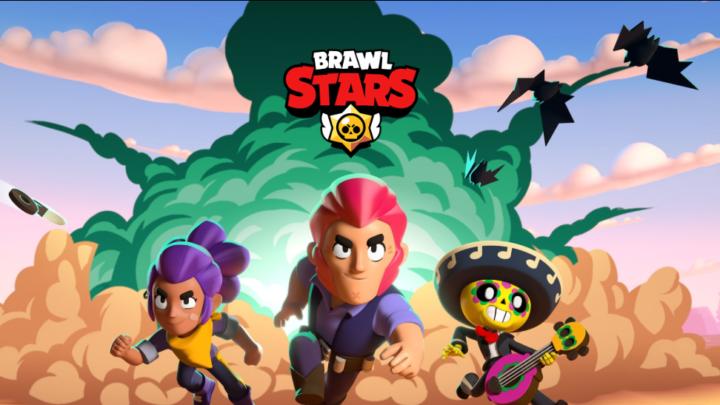 Brawl Stars na komputer PC do pobrania