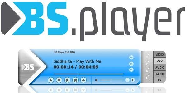 BS.Player odtwarzacz filmów i muzyki