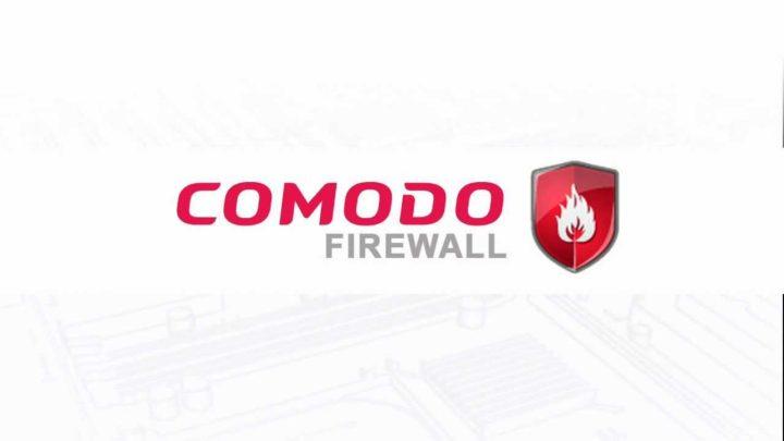 Comodo Firewall darmowy program zapory sieciowej