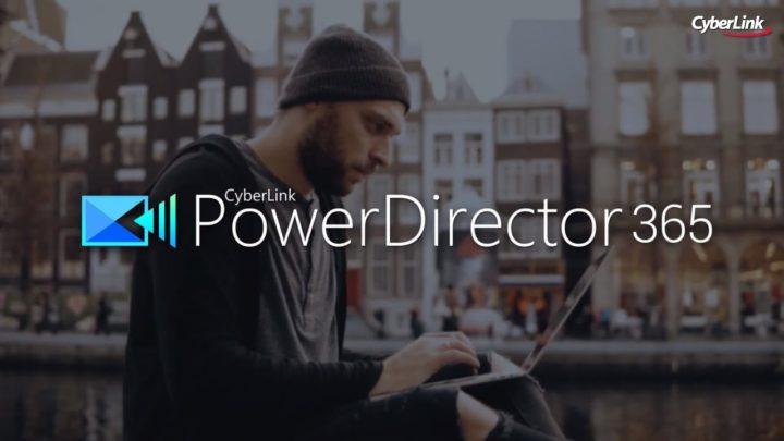 CyberLink PowerDirector za darmo