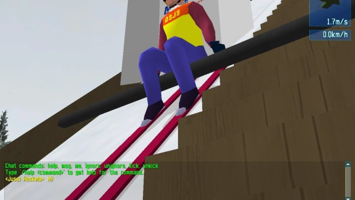 Deluxe Ski Jump 3 pełna wersja do pobrania za darmo