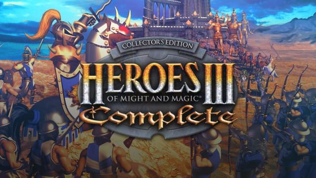 Heroes of Might and Magic 3 Complete za darmo