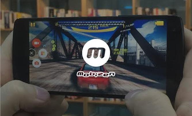 Mobizen nagrywanie ekranu aplikacja za darmo