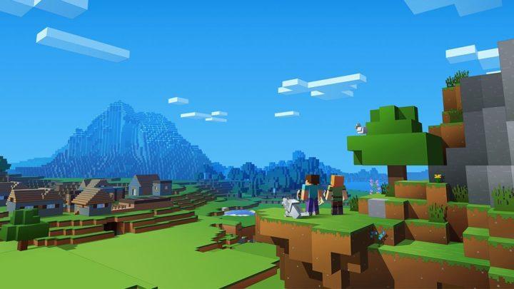 Mody do Minecraft PE