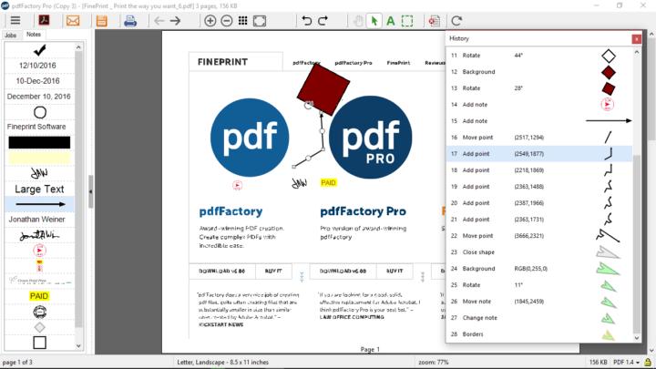 pdfFactory Pro za darmo do pobrania