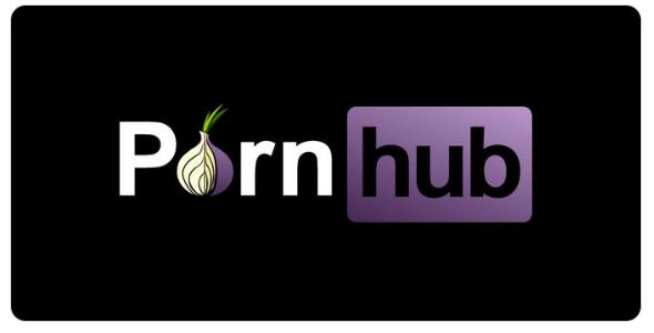 Pornhub w sieci Tor oglądaj anonimowo filmy
