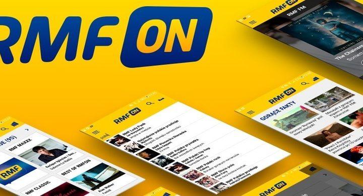 RMFon radio internetowe