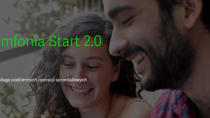 Sage Symfonia Start 2.0 Faktura