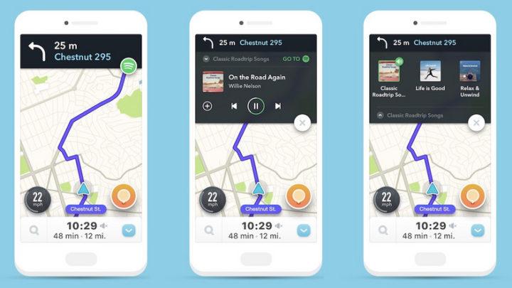 Waze GPS Mapy & Korki darmowa nawigacja
