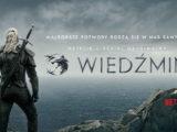 Wiedźmin po polsku Netflix online