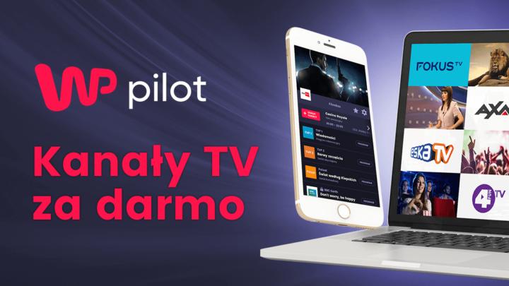 WP Pilot tv online za darmo